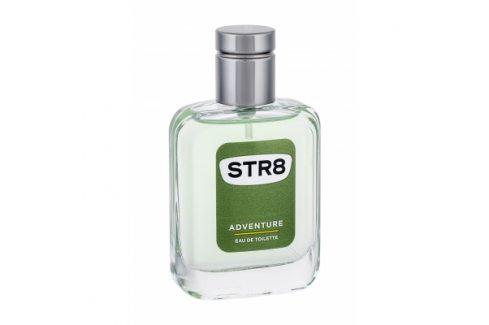 STR8 Adventure 50 ml toaletní voda pro muže Toaletní vody