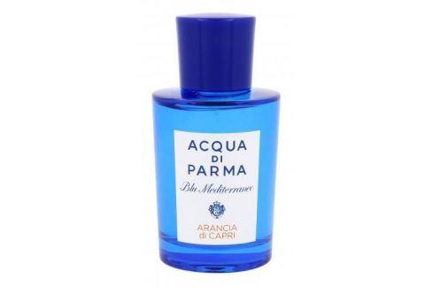 Acqua di Parma Blu Mediterraneo Arancia di Capri 75 ml toaletní voda unisex Toaletní vody