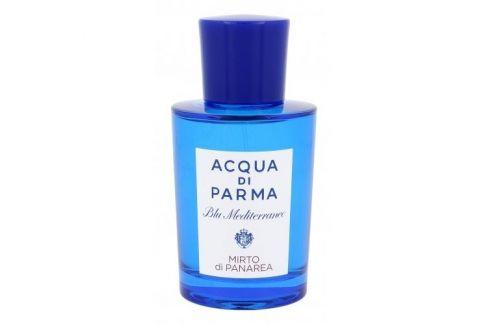 Acqua di Parma Blu Mediterraneo Mirto di Panarea 75 ml toaletní voda unisex Toaletní vody