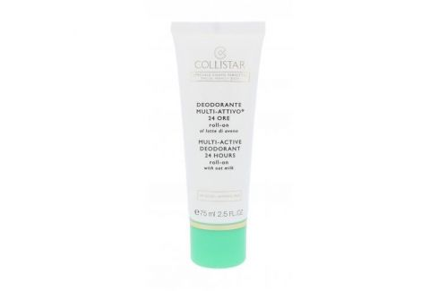 Collistar Special Perfect Body 24 Hours 75 ml deodorant roll-on pro ženy Deodoranty