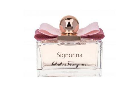 Salvatore Ferragamo Signorina 100 ml parfémovaná voda pro ženy Parfémované vody