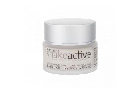 Diet Esthetic Snakeactive 50 ml pleťový krém proti vráskám pro ženy Denní pleťové krémy