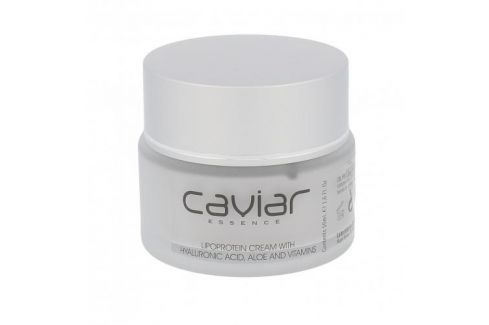 Diet Esthetic Caviar 50 ml omlazující pleťový krém pro ženy Denní pleťové krémy