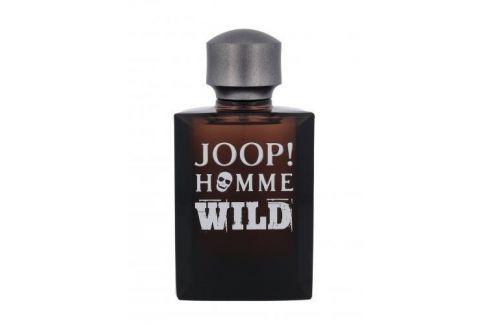 JOOP! Homme Wild 125 ml toaletní voda pro muže Toaletní vody