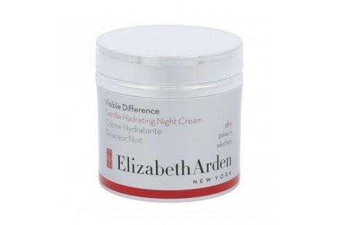 Elizabeth Arden Visible Difference Gentle Hydrating 50 ml hydratační noční krém pro suchou pleť pro ženy Noční pleťové krémy