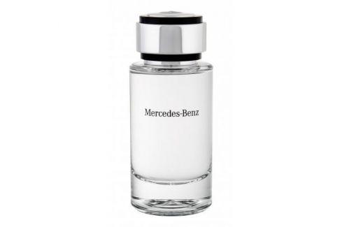 Mercedes-Benz Mercedes-Benz For Men 120 ml toaletní voda pro muže Toaletní vody