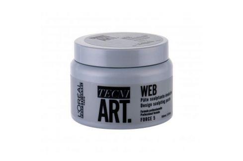 L´Oréal Professionnel Tecni.Art Web 150 ml modelovací vlasový krém pro ženy Pro definici a tvar vlasů