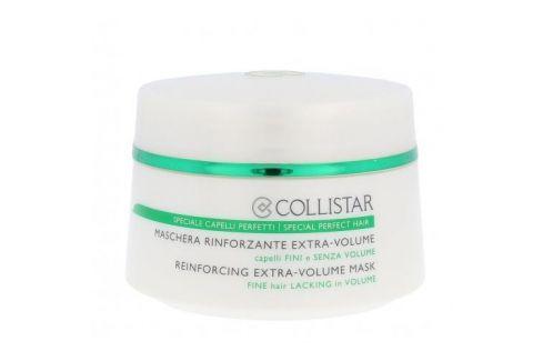 Collistar Volume and Vitality Reinforcing Extra-Volume Mask 200 ml maska pro objem jemných vlasů pro ženy Masky na vlasy