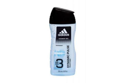 Adidas Dynamic Pulse 3in1 250 ml sprchový gel pro muže Sprchové gely