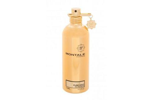 Montale Paris Pure Gold 100 ml parfémovaná voda pro ženy Parfémované vody