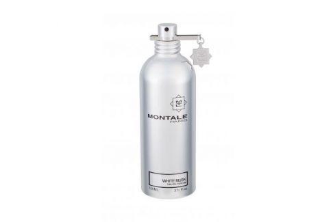 Montale Paris White Musk 100 ml parfémovaná voda unisex Parfémované vody