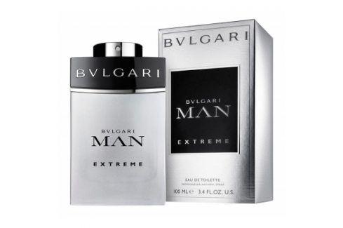 Bvlgari Bvlgari Man Extreme 60 ml toaletní voda pro muže Toaletní vody