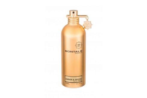 Montale Paris Amber & Spices 100 ml parfémovaná voda unisex Parfémované vody