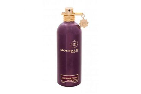 Montale Paris Aoud Purple Rose 100 ml parfémovaná voda unisex Parfémované vody