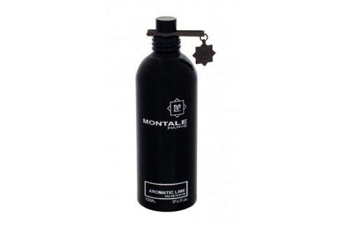 Montale Paris Aromatic Lime 100 ml parfémovaná voda unisex Parfémované vody