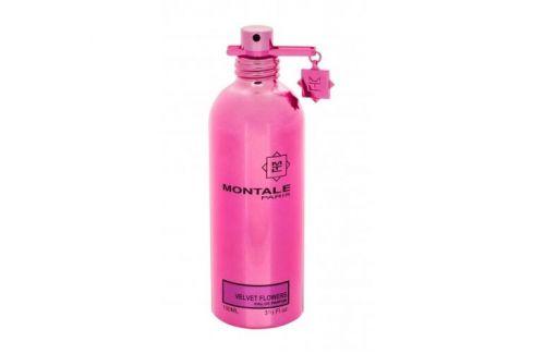 Montale Paris Velvet Flowers 100 ml parfémovaná voda pro ženy Parfémované vody
