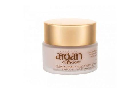 Diet Esthetic Argan Oil 50 ml vyživující pleťový krém pro ženy Denní pleťové krémy