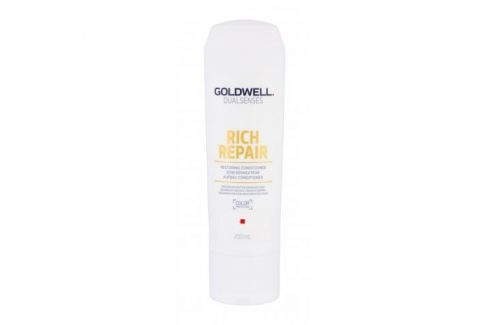 Goldwell Dualsenses Rich Repair 200 ml kondicionér pro suché a lámavé vlasy pro ženy Kondicionéry