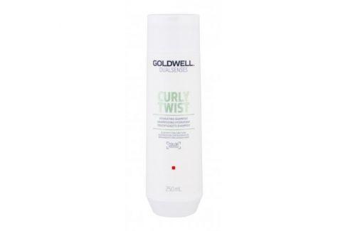 Goldwell Dualsenses Curly Twist 250 ml šampon pro ženy Šampony