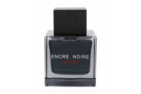 Lalique Encre Noire Sport 100 ml toaletní voda pro muže Toaletní vody