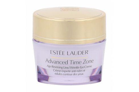 Estée Lauder Advanced Time Zone 15 ml oční protivráskový krém pro ženy Oční krémy