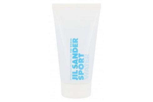 Jil Sander Sport Water 150 ml sprchový gel pro ženy Sprchové gely