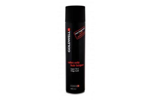 Goldwell Salon Only Super Firm Mega Hold 600 ml lak na vlasy s extra silnou fixací pro ženy Laky na vlasy
