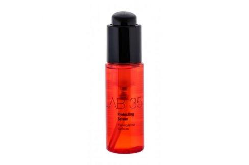 Kallos Cosmetics Lab 35 Protecting 50 ml ochranné sérum na konečky vlasů pro ženy Oleje a séra na vlasy