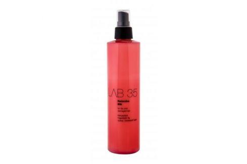Kallos Cosmetics Lab 35 Restorative Milk 300 ml mléko pro suché a poškozené vlasy pro ženy Balzámy na vlasy