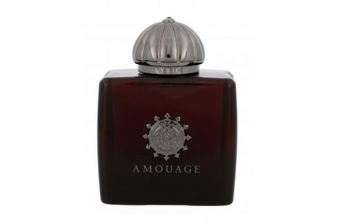Amouage Lyric Woman 100 ml parfémovaná voda pro ženy Parfémované vody