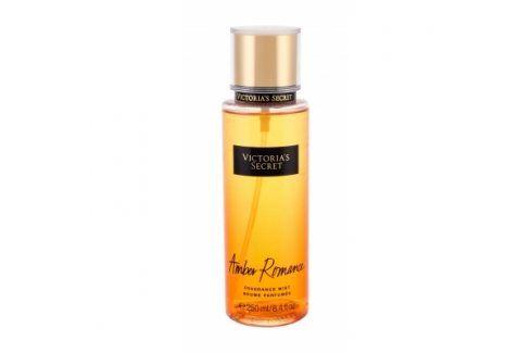 Victoria´s Secret Amber Romance 250 ml tělový sprej pro ženy Tělové závoje
