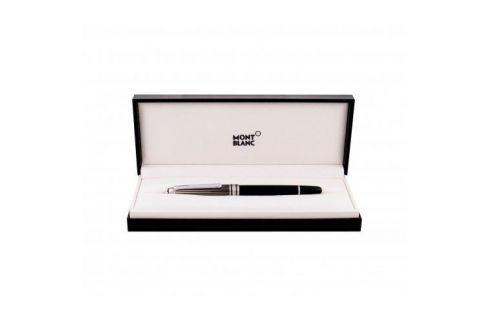 Montblanc Solitaire Doue Black & White 163 1 ks luxusní pero unisex Luxusní pera