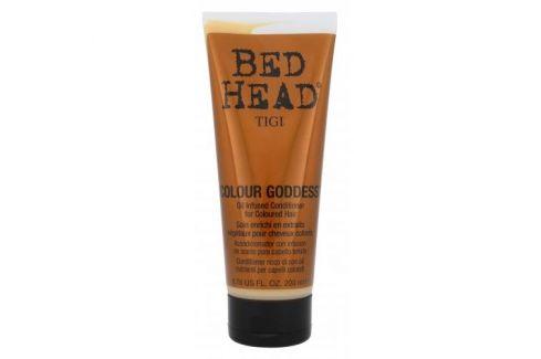 Tigi Bed Head Colour Goddess 200 ml kondicionér pro barvené vlasy pro ženy Kondicionéry