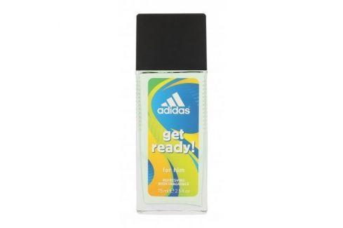 Adidas Get Ready! For Him 75 ml deodorant deospray pro muže Deodoranty