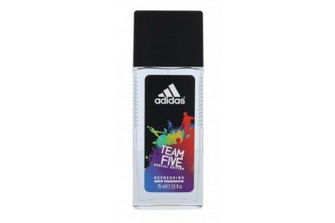 Adidas Team Five Special Edition 75 ml deodorant deospray pro muže Deodoranty