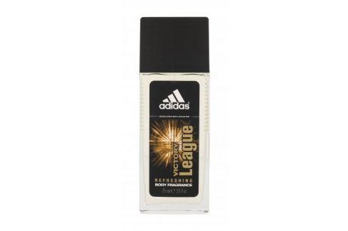 Adidas Victory League 75 ml deodorant deospray pro muže Deodoranty