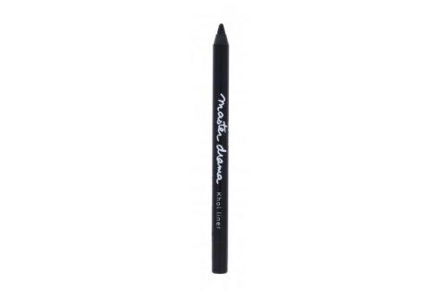 Maybelline Master Drama 3 g tužka na oči pro ženy Ultra Black Tužky na oči