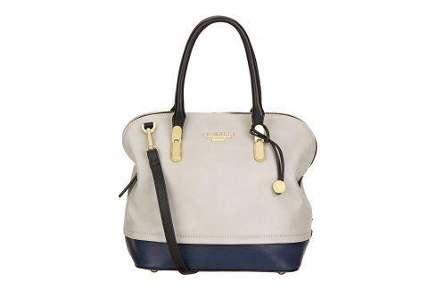 Elegantní dámská kabelka Fiorelli EMME - šedá Kabelky