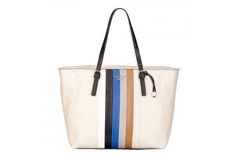 Elegantní dámská kabelka Fiorelli LAURENT - béžová Kabelky