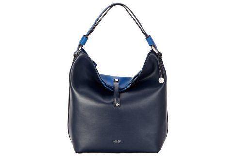 Elegantní dámská kabelka Fiorelli NINA - modrá Kabelky