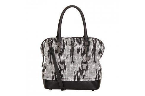 Elegantní dámská kabelka Fiorelli EMME - černá Kabelky