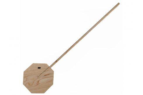 Stolní lampa Angle, javor GK11W18S Benelo Stolní lampy
