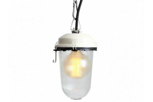 Závěsné světlo Potters L, bílá Nordic:58263 Nordic Závěsná svítidla