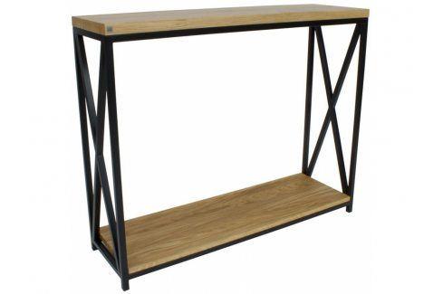 Toaletní stolek Chic wood CHI-C-O take me HOME Toaletní stolky