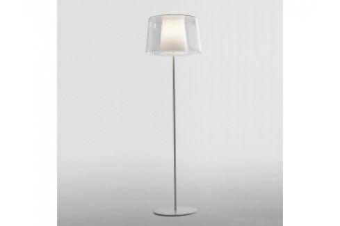 Lampa Pedrali L001ST/BA (Transparentní)  L001ST/BA Pedrali Stojací lampy