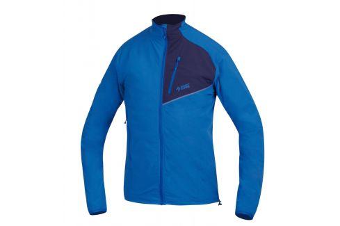 Pánská bunda Direct Alpine Phoenix Velikost: L / Barva: modrá Pánské bundy a kabáty