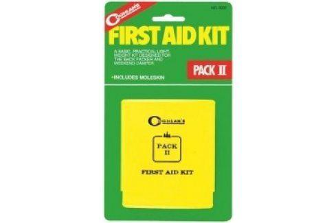 Coghlans Balíček první pomoci Coghlan´s II Vybavení