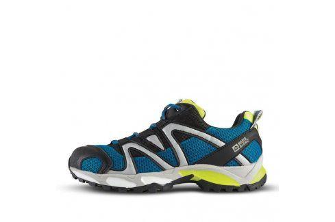 Dámské boty Nordblanc Race Lady Velikost bot: 40 / Barva: modrá Boty
