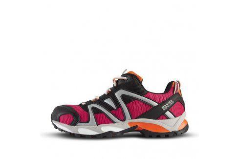Dámské boty Nordblanc Race Lady Velikost bot: 41 / Barva: růžová Boty