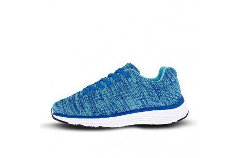 Dámské boty Nordblanc Goer Lady Velikost bot: 37 / Barva: modrá Boty